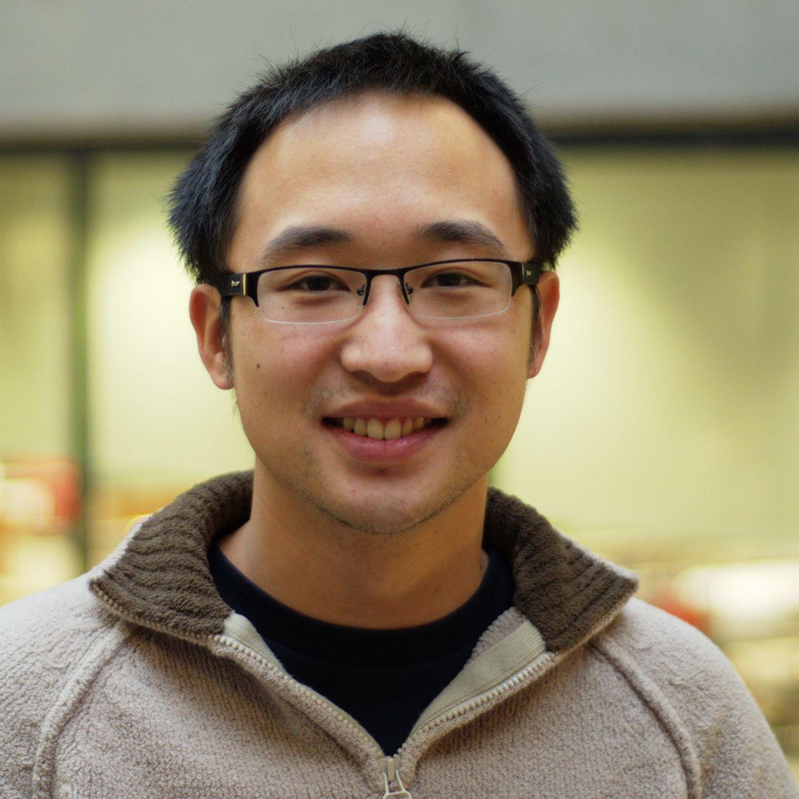 Felix Zhou