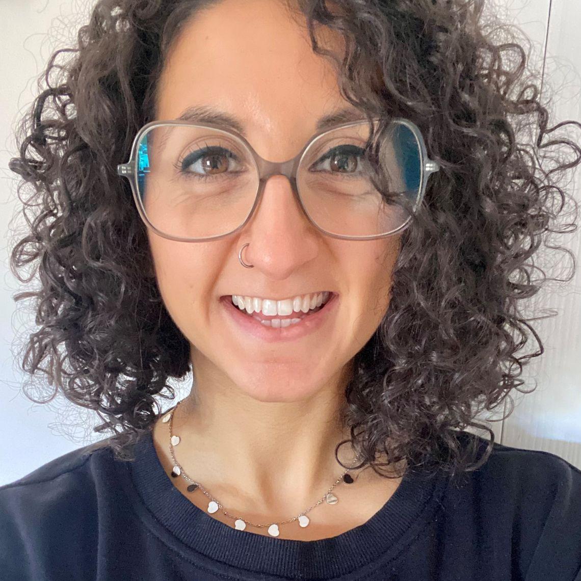 Claudia Zagami