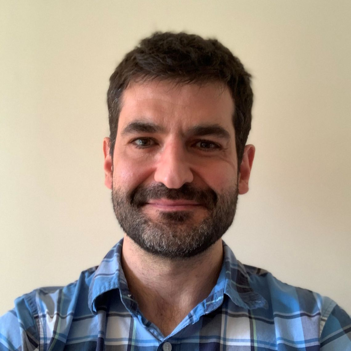 Associate Professor Ramon Luengo-Fernandez