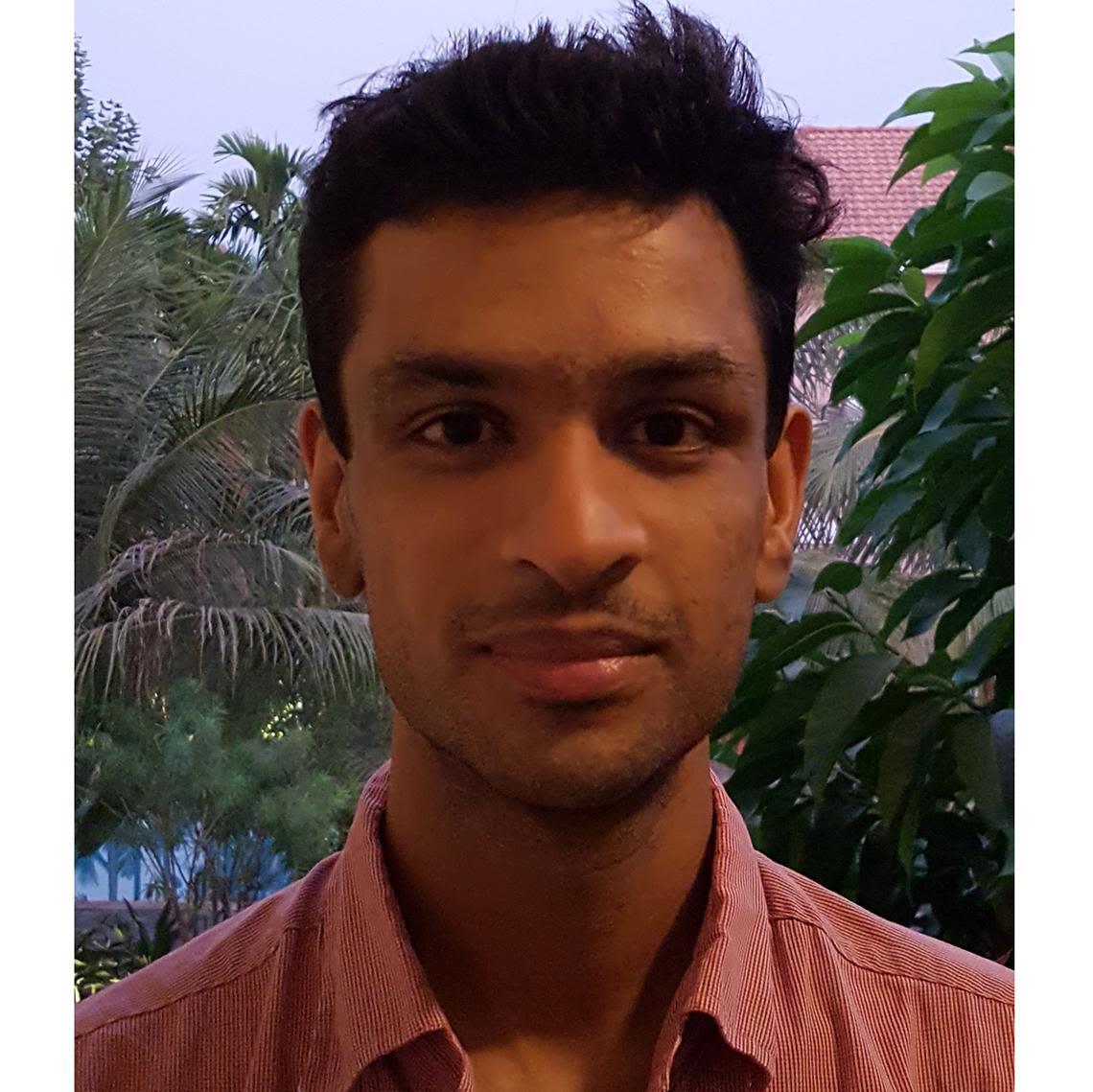 Dr Arjun Chandna