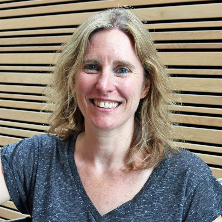 Dr Catrin Moore