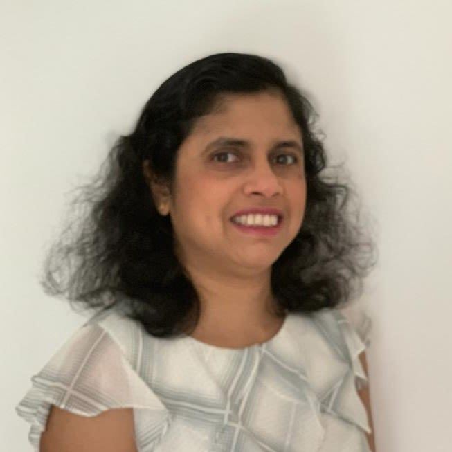 Vichithranie Madurasinghe
