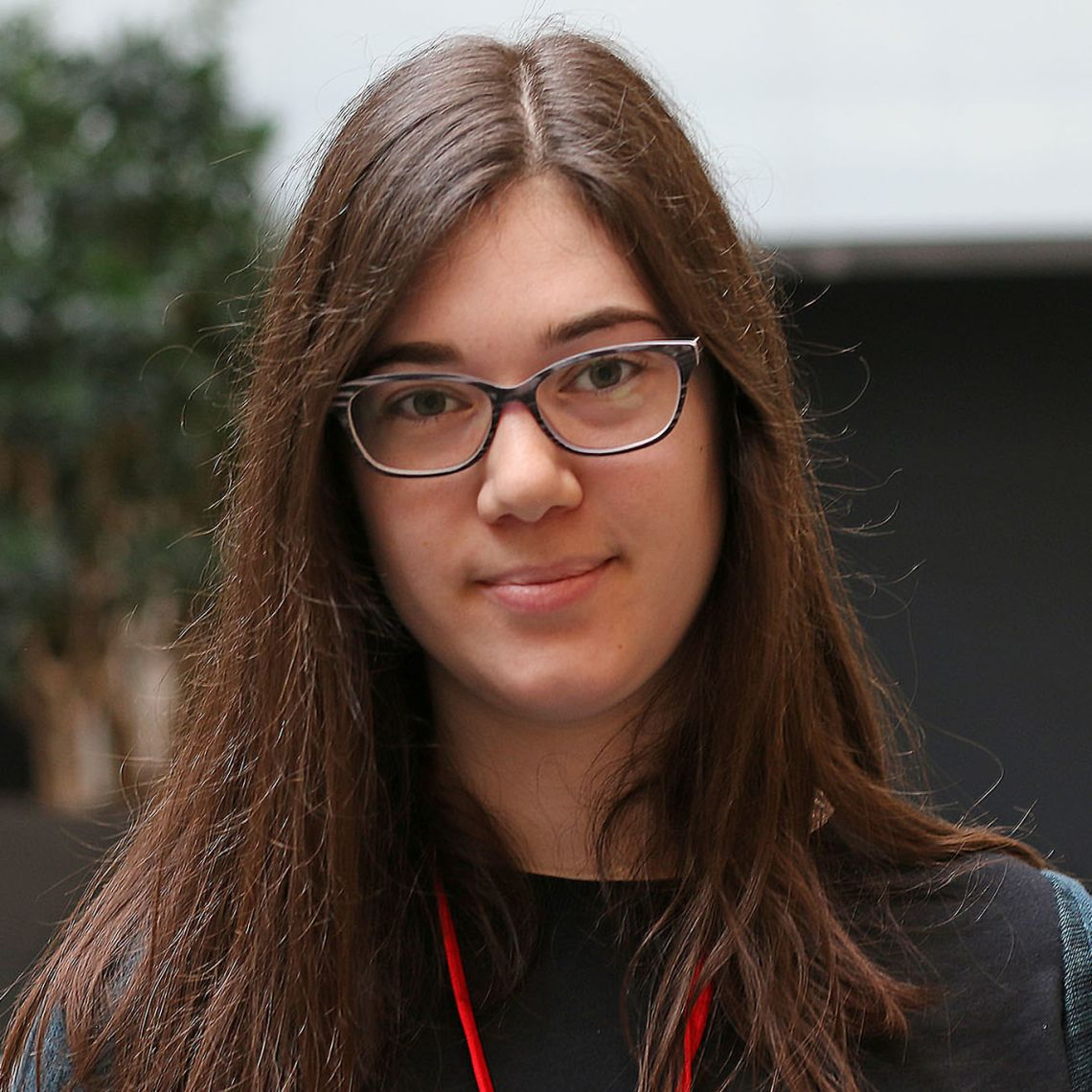 Dr Eirini Trichia