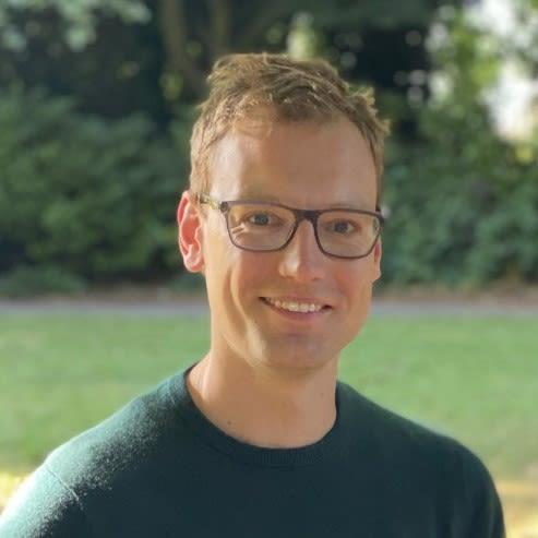 Dr Michael Turner