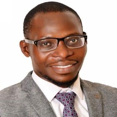 Dr Ayodipupo Oguntade