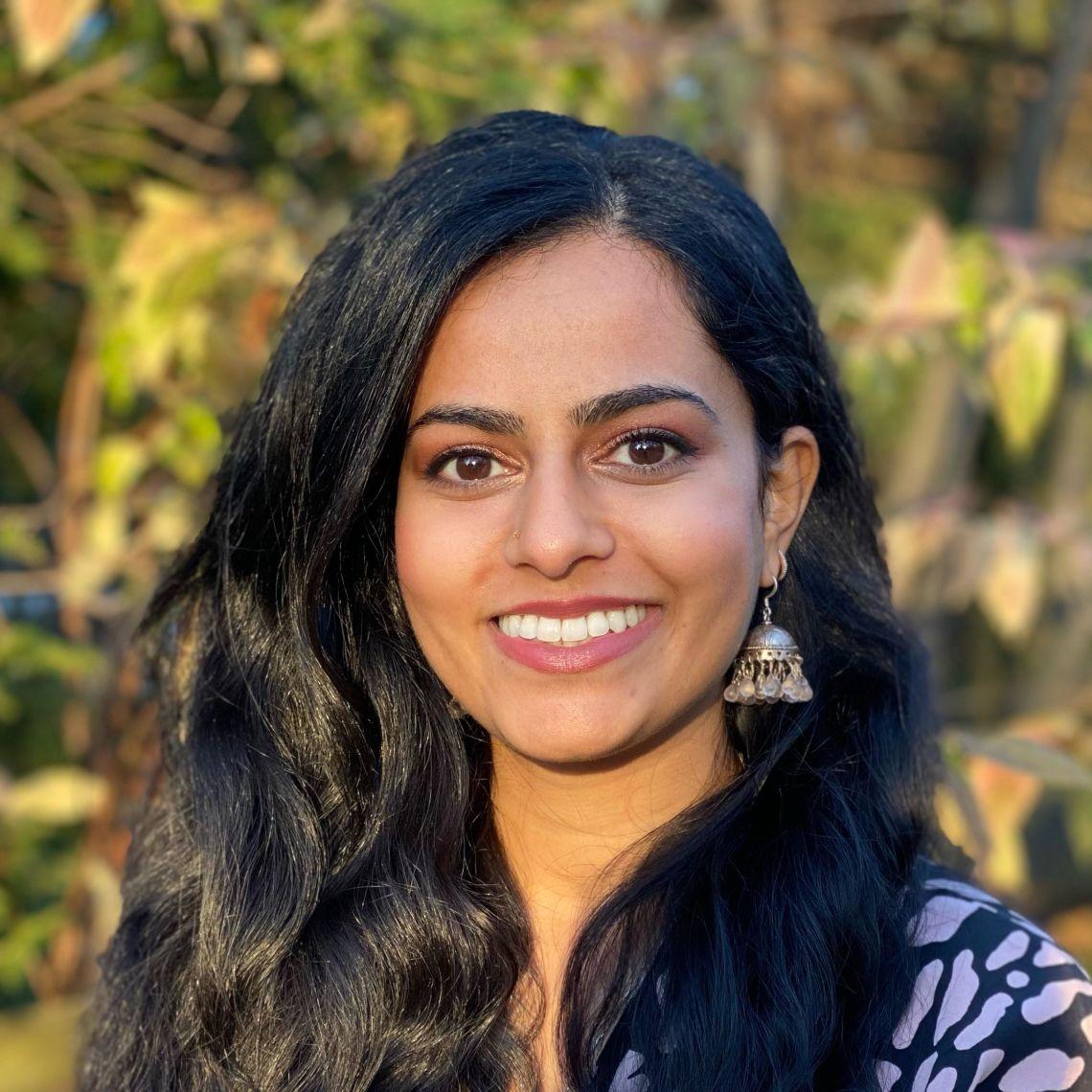 Trishna Desai