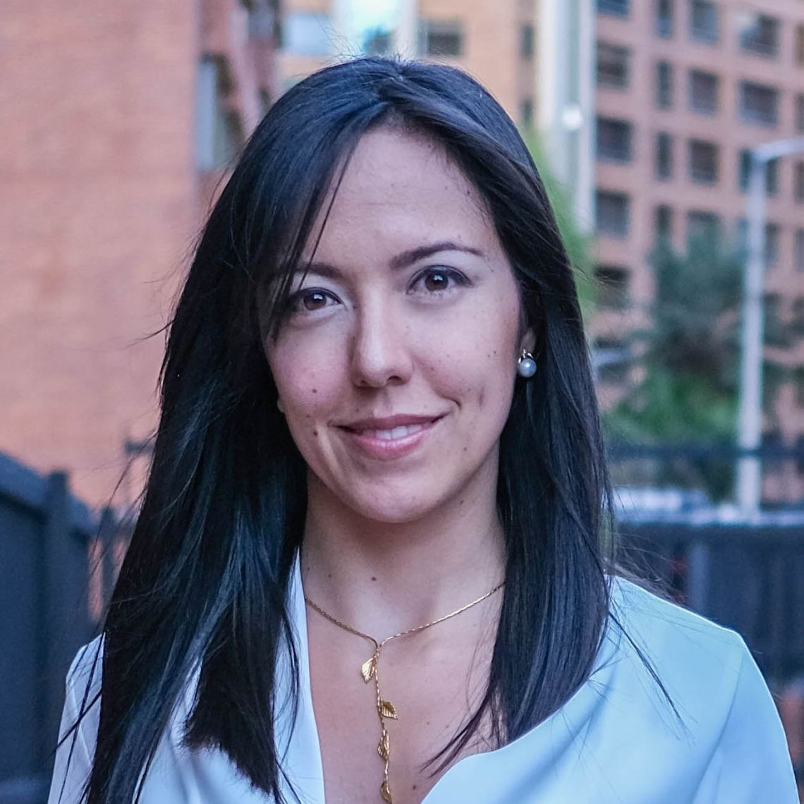 Pamela Gongora