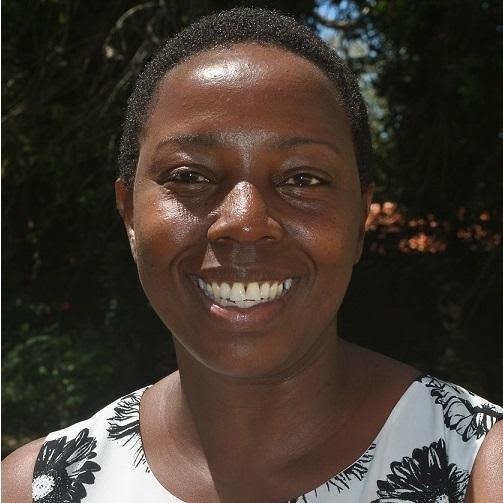 Dr Dorcas Kamuya