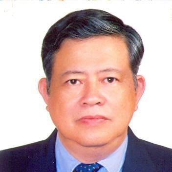 Professor Tran T Hien