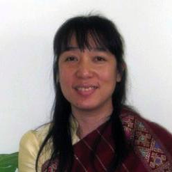 Dr Manivanh Vongsouvath