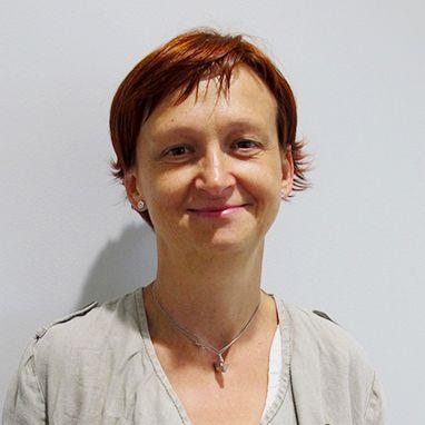 Dr Kasia Stepniewska