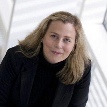 Professor Cecilia Lindgren