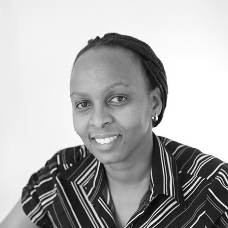 Dr Eunice Nduati