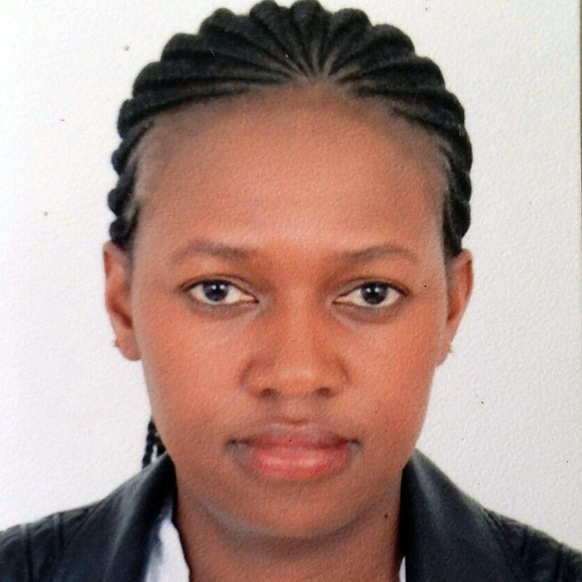 Dr Jacinta Nzinga