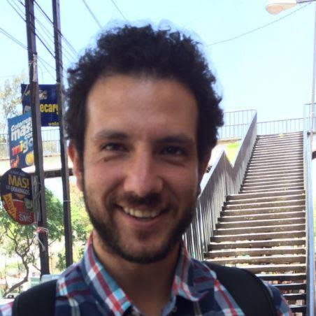 Miguel Antonio Garcia Knight