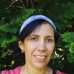 Lilia González Cerón