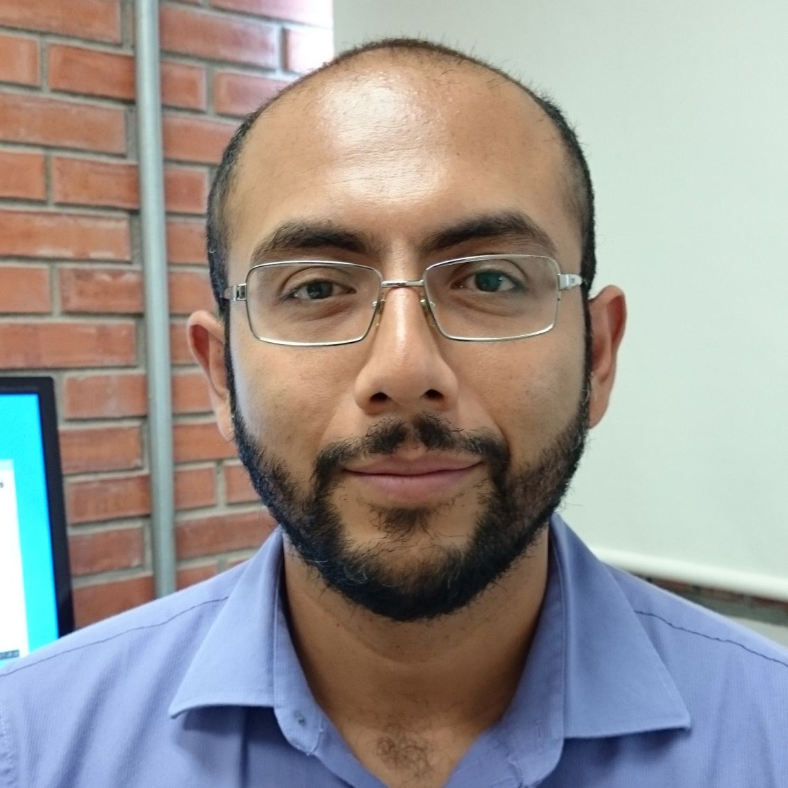 Alejandro Sánchez-Flores