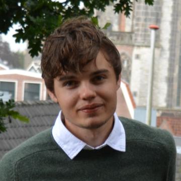 Chris Eijsbouts