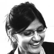 Sumana Sanyal portrait