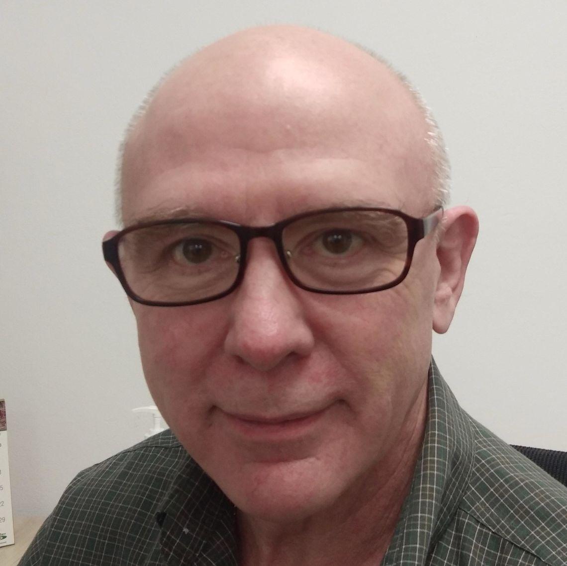 Professor Stuart Blacksell