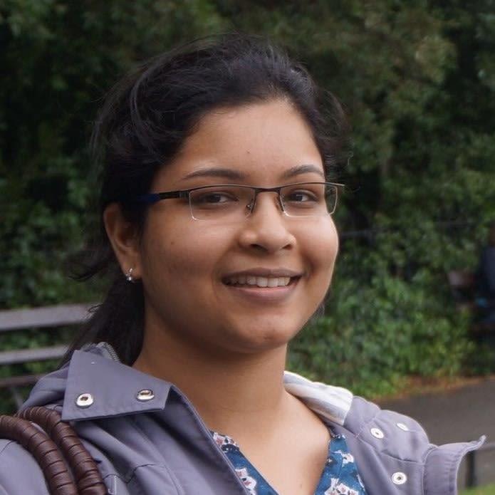 Dr Yashvee Dunneram