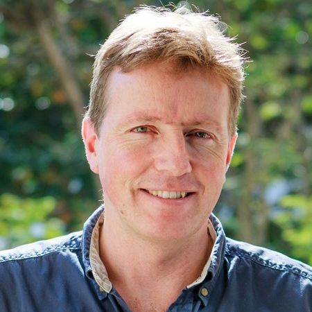Professor Guy Thwaites