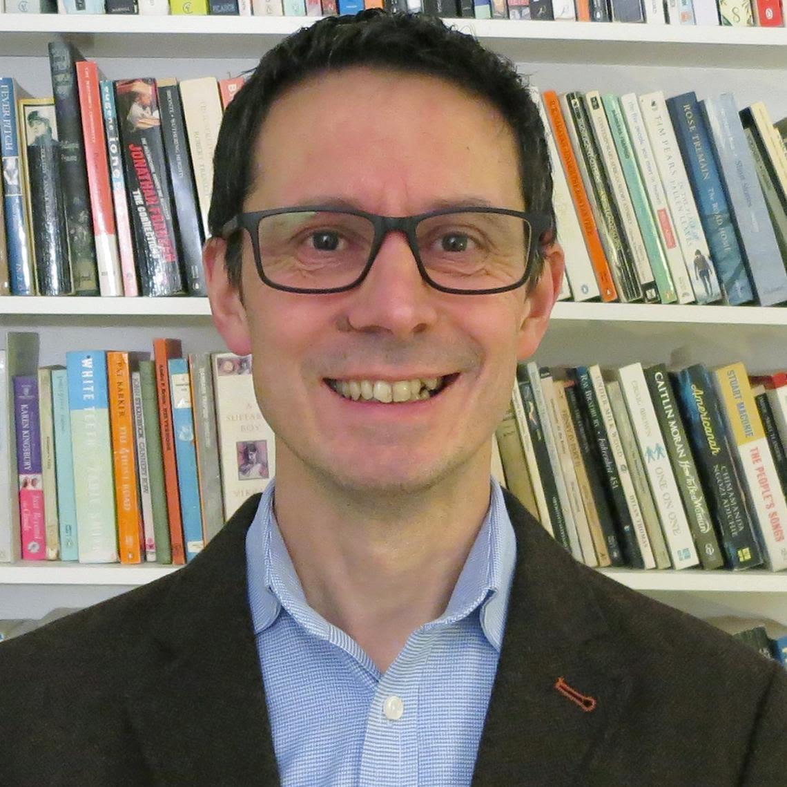 Paul Storey