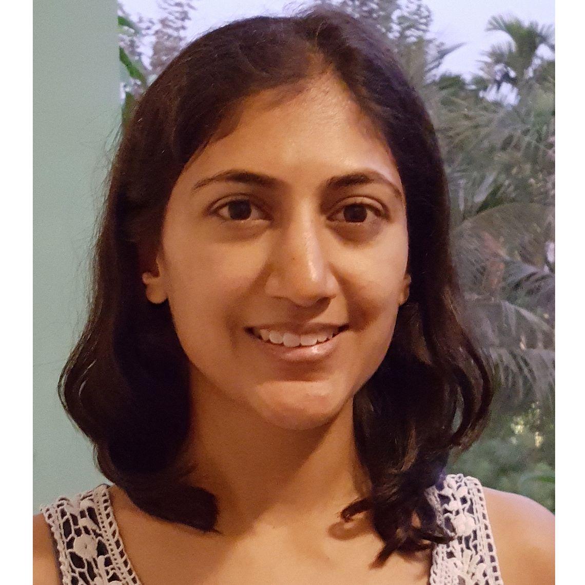 Dr Kaajal Patel