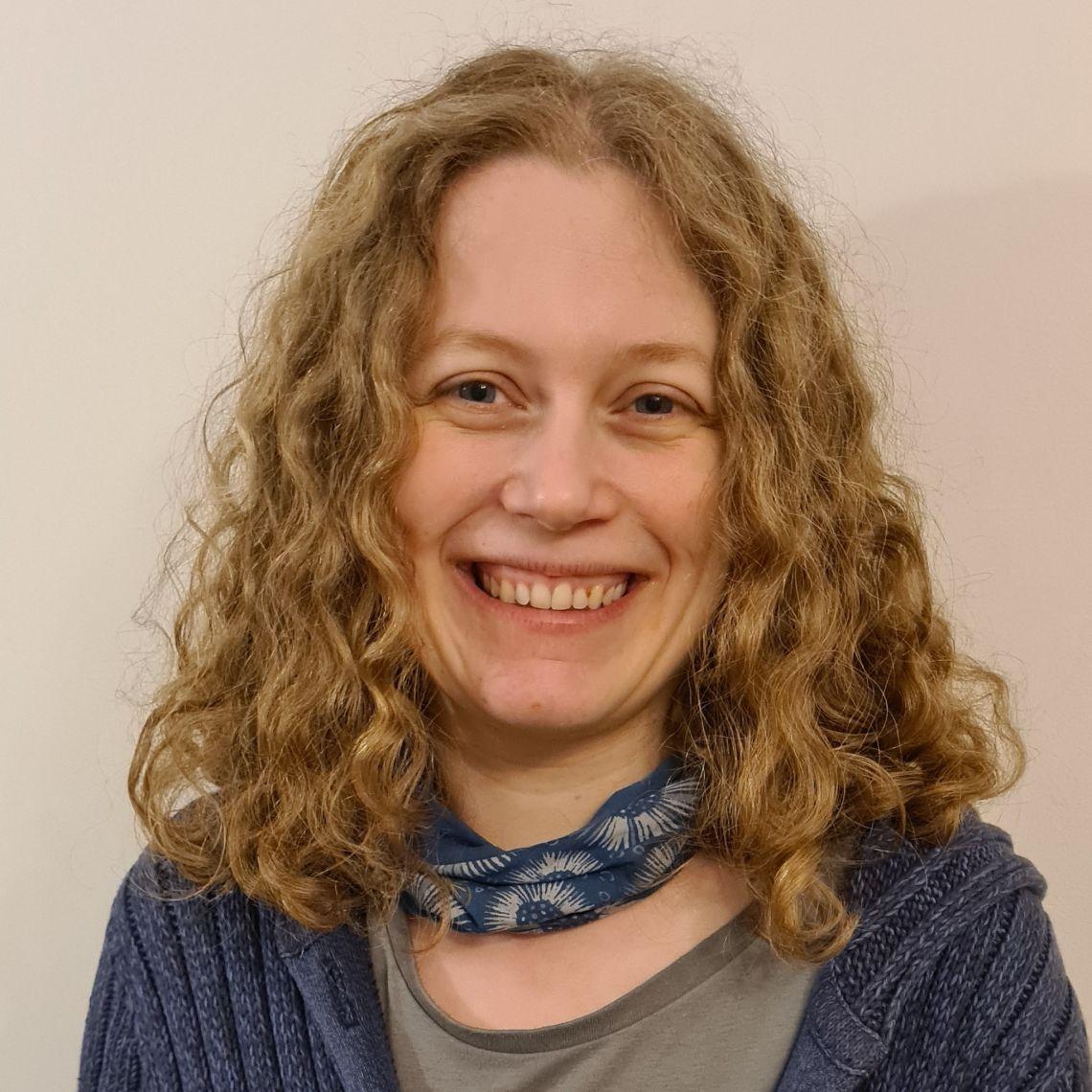 Dr Ilana Levene