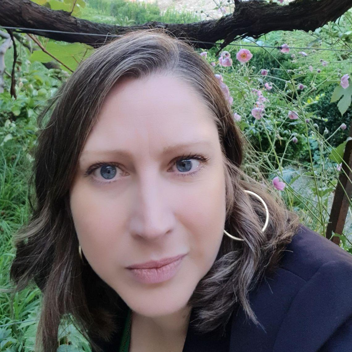 Professor Lisa White