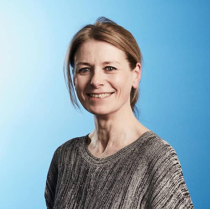 Alison Simmons