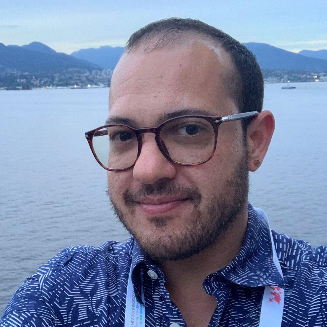 Dr Sebastian Fuller