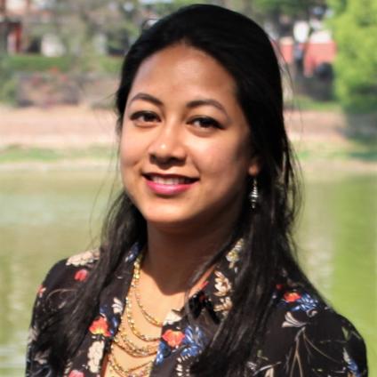 Sulochana Manandhar