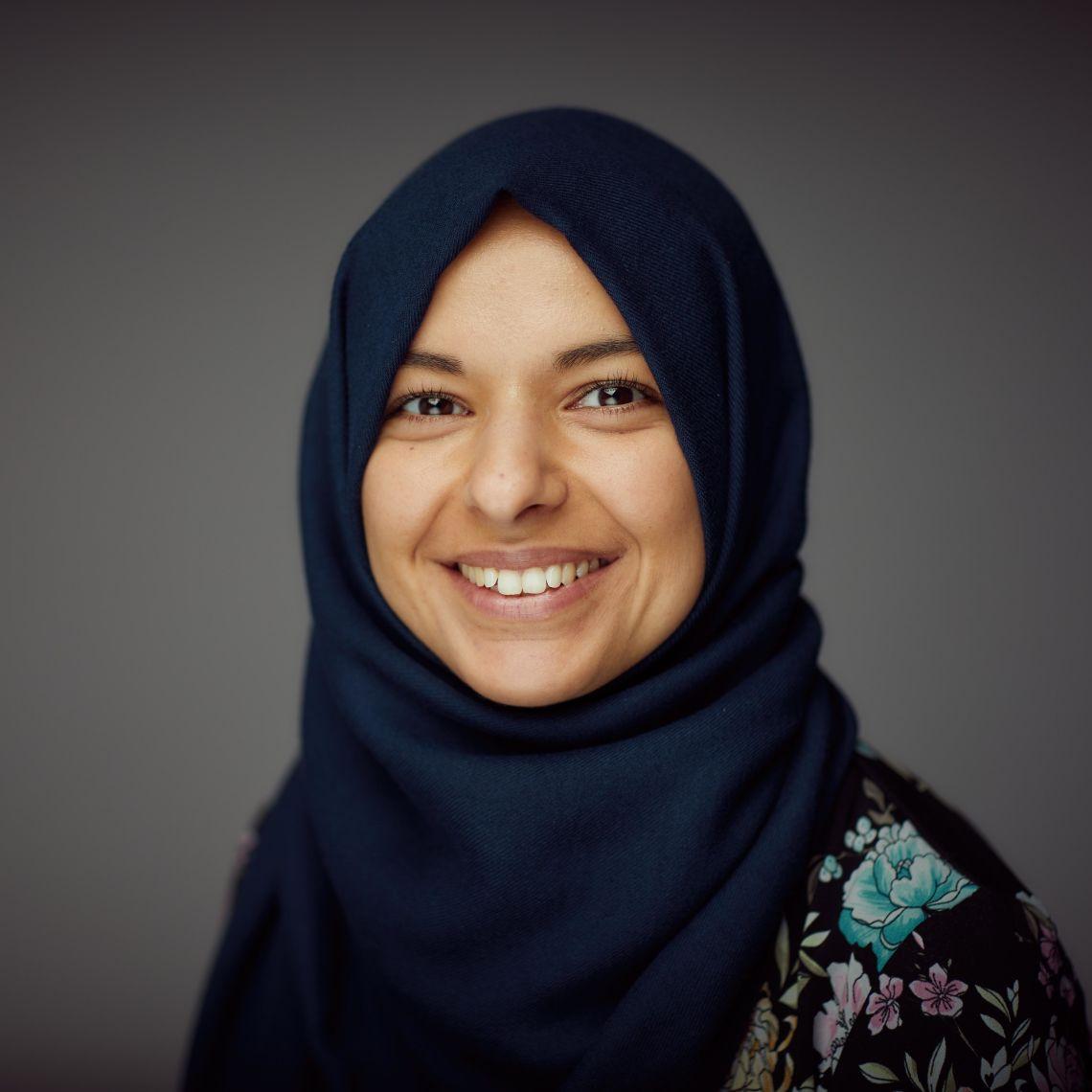 Zainab Al-Rawni