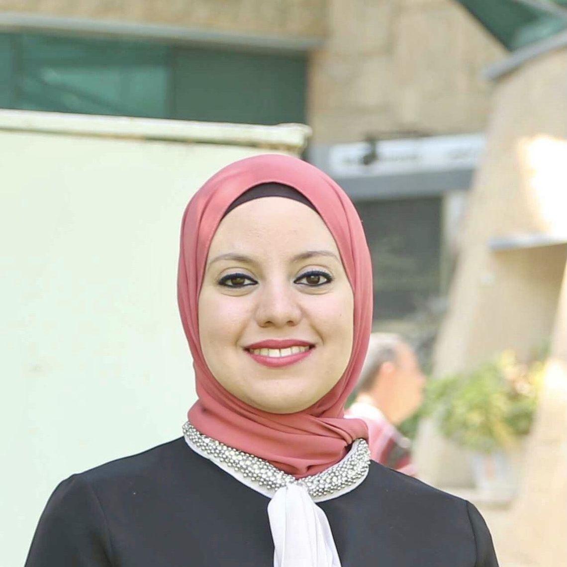 Ranin Soliman
