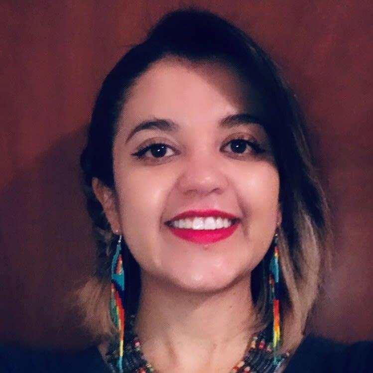 Dr Alejandra Vergara-Lope