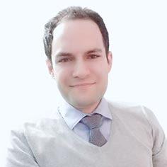 Dr Farhad Hatami
