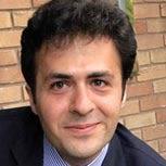Dr Habib Ganjgahi