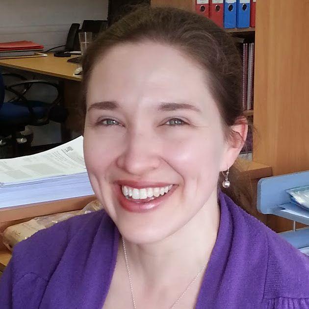 Dr Caroline Potter