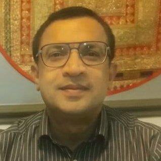 Dr Muhammad Musib Siddique