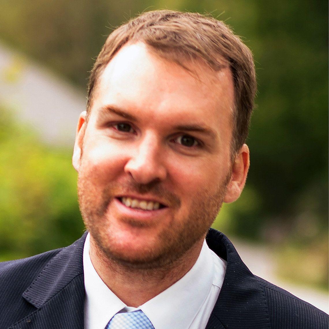 Dr Tobias Brummaier
