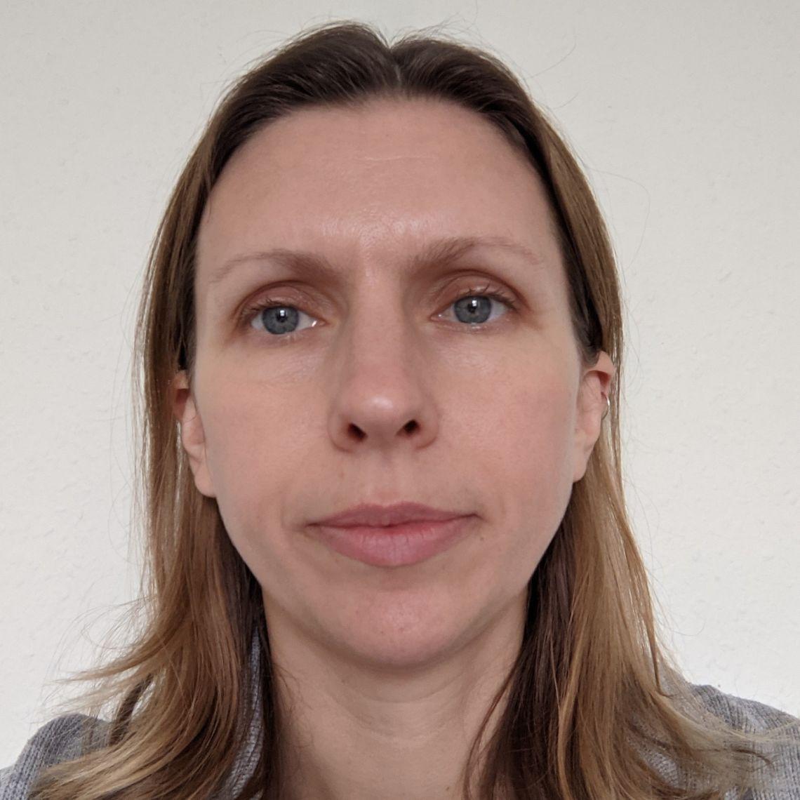 Louise Messinger