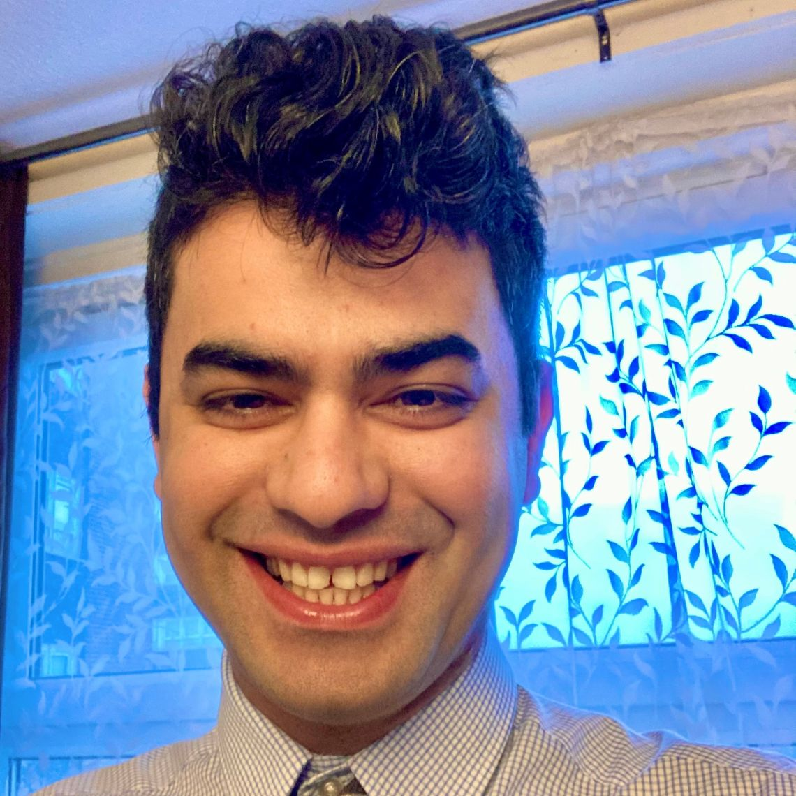 Dr Mohsen Mazidi