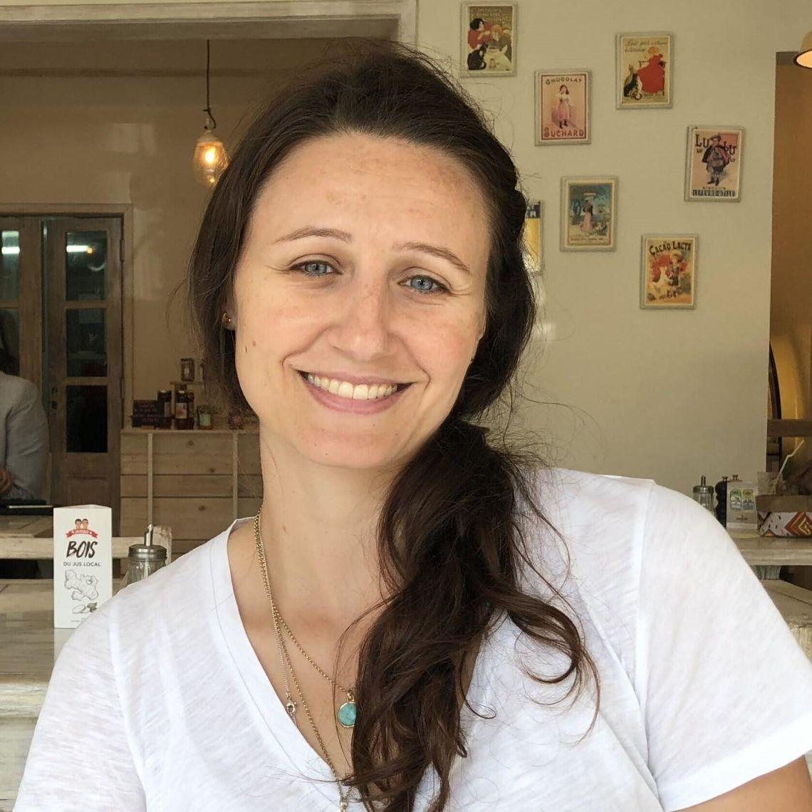 Katherine Kalaris
