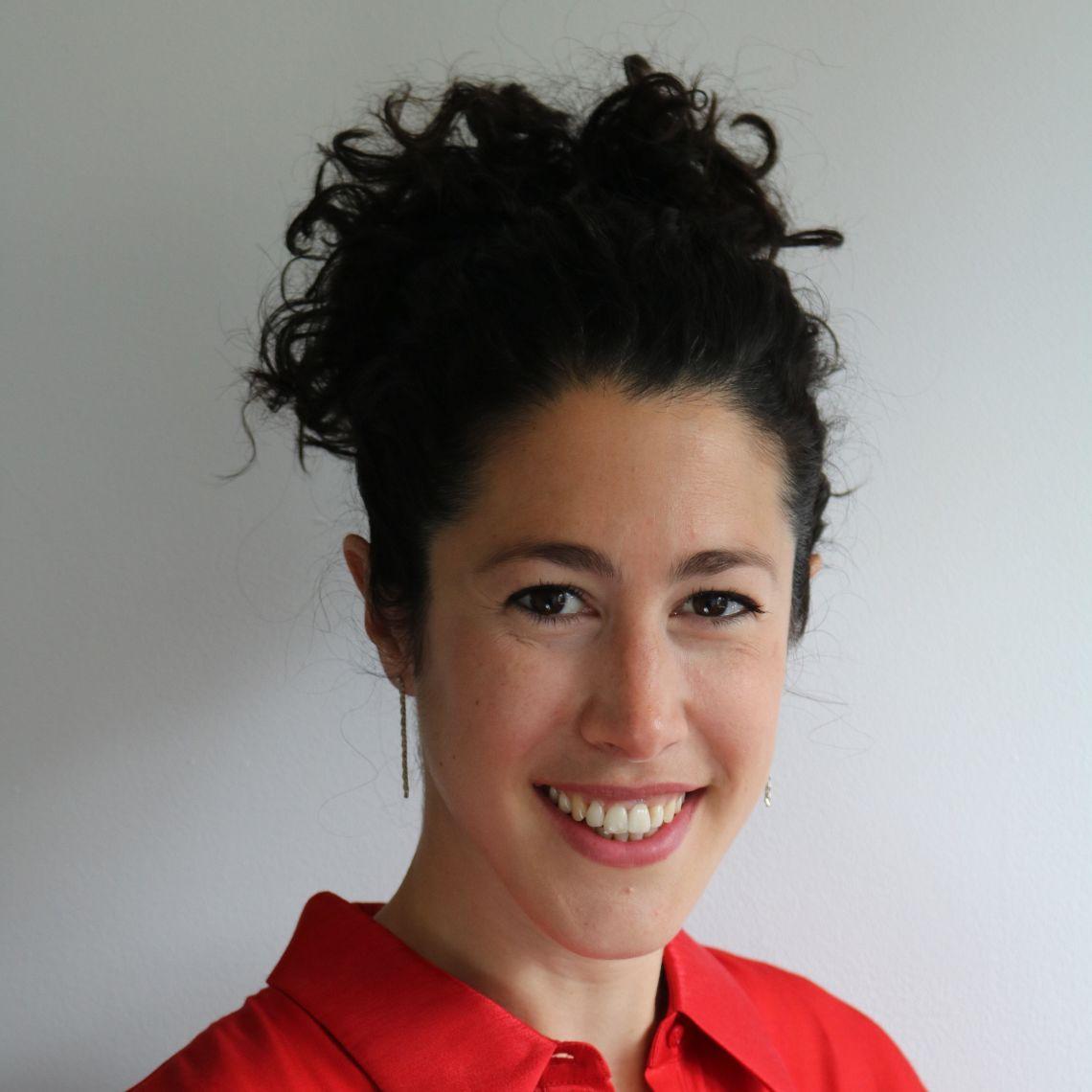 Dr Aurora Pérez-Cornago