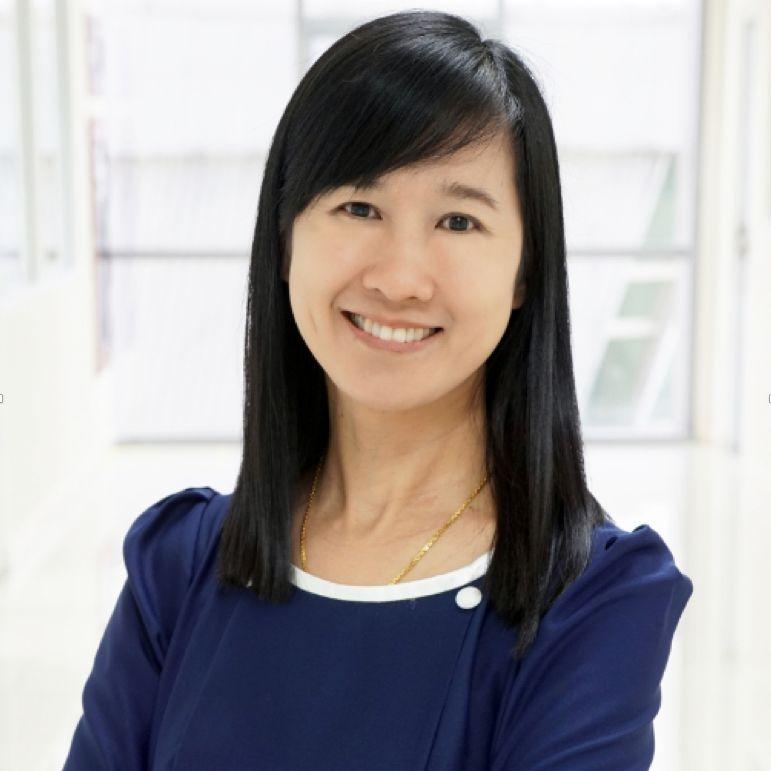 Professor Mallika Imwong