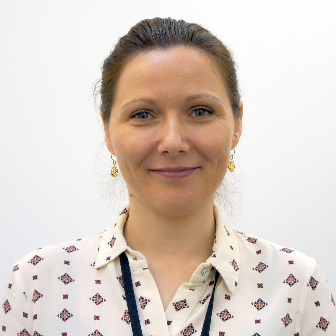 Beata Keegan