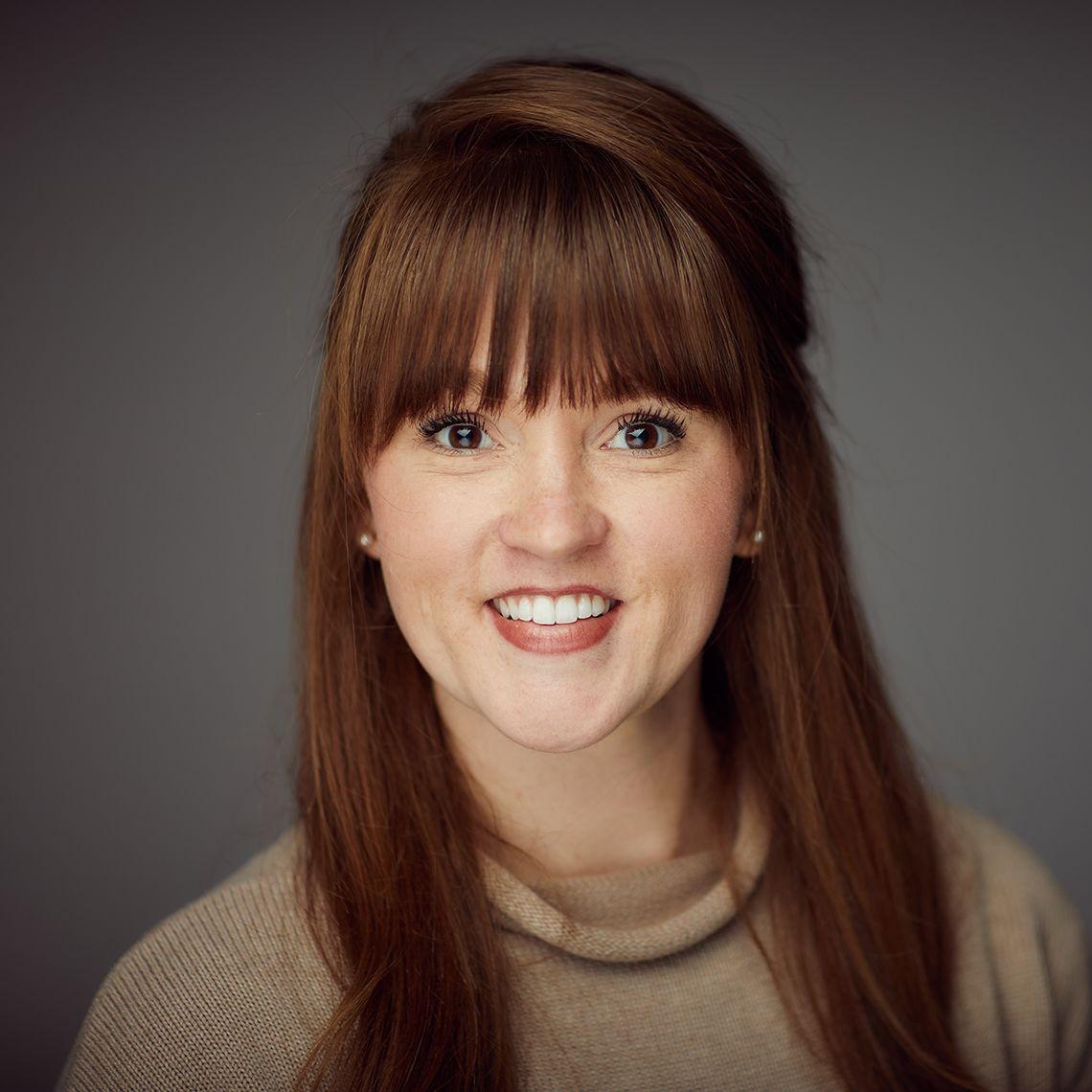 Caitlin Richmond