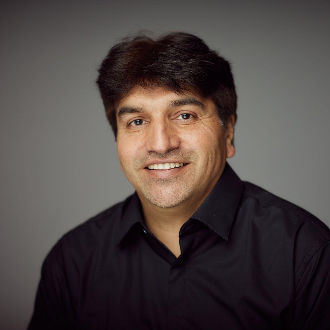 Dr Rashid Mansoor
