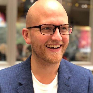 Dr Philip Ashton